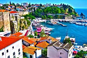 أنطاليا-في-تركيا