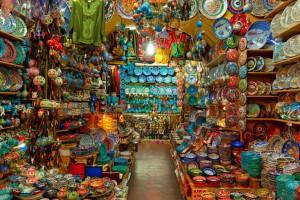جراند-بازار-اسطنبول
