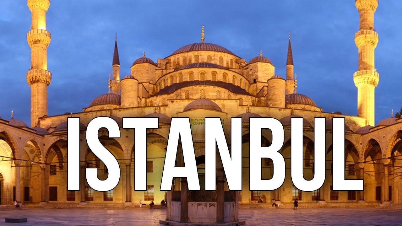 اسطنبول_ISTANBUL